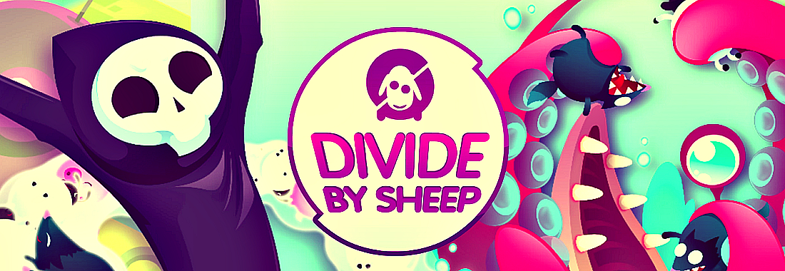 Ключ Divide By Sheep