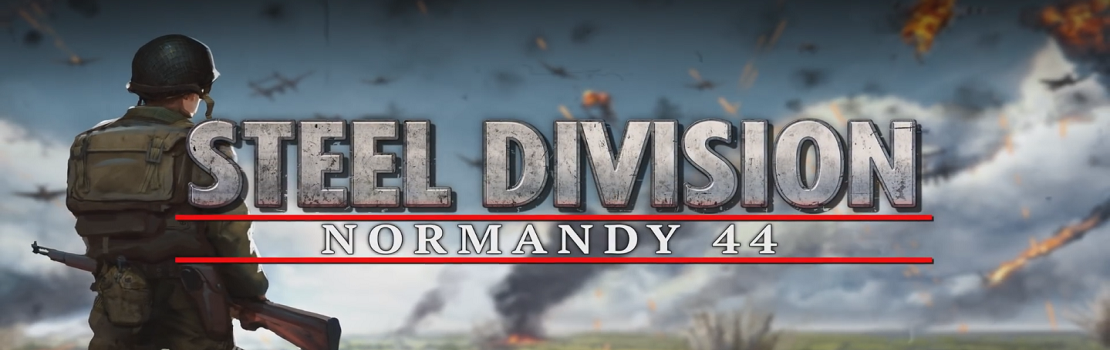 Ключ Steel Division Normandy 44